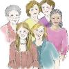 Lydia Ladies Group