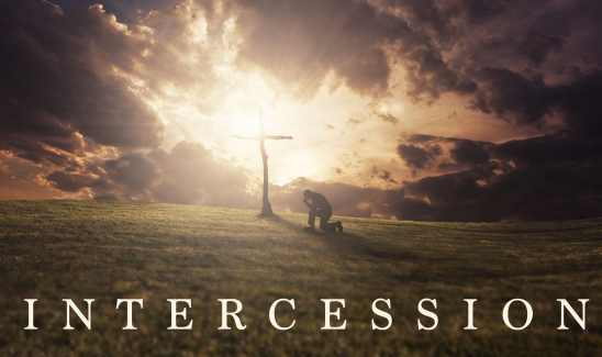 Jesus Our Intercessor Guyandotte Church Of Christ