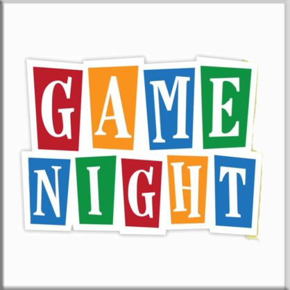 Youth Game Night Guyandotte Church Of Christ