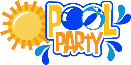 Youth Pool Party Guyandotte Church Of Christ